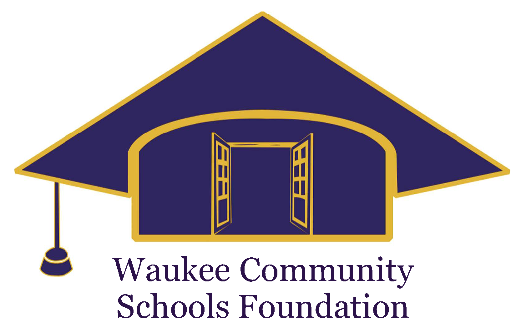 Waukee Community Schools Foundation logo