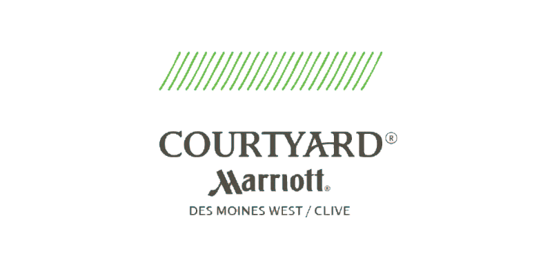 Courtyard by MarriottLogo