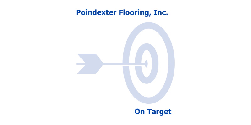 Poindexter FlooringLogo