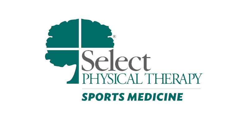 Select Physical TherapyLogo