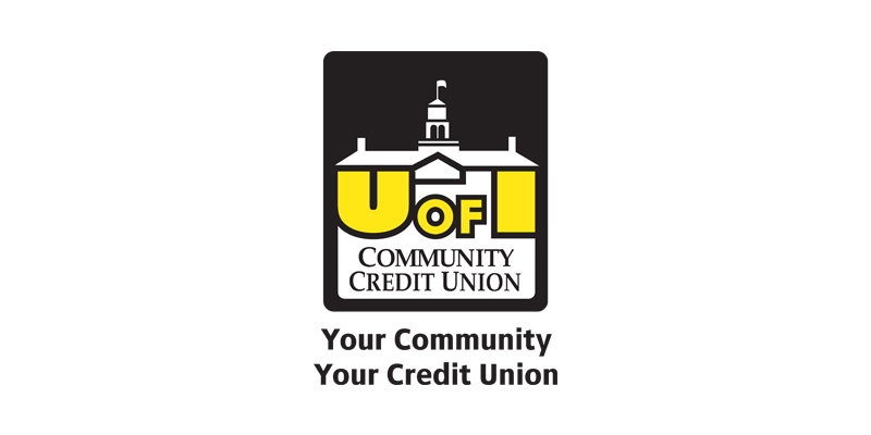 U of I Community Credit UnionLogo