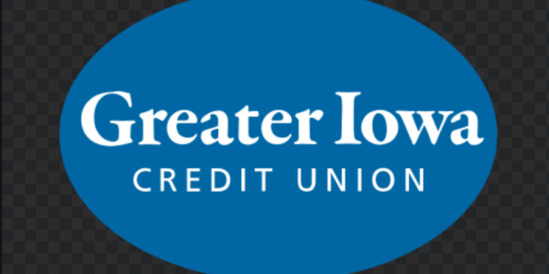 Greater Iowa Credit UnionLogo